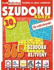 CSOSCH KIADÓ - ZsebRejtvény SZUDOKU Könyv 30. ###<!--span style='font-size:10px;'>(G)</span-->