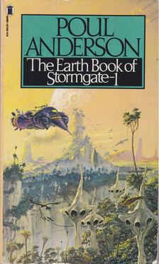 Poul Anderson - The Earth Book of Stormgate-1 [antikvár]