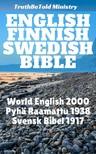 TruthBeTold Ministry, Joern Andre Halseth, Rainbow Missions, Kong Gustav V - English Finnish Swedish Bible [eKönyv: epub,  mobi]