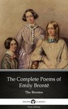 Delphi Classics Emily Brontë, - The Complete Poems of Emily Brontë (Illustrated) [eKönyv: epub, mobi]