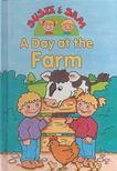 Hamilton, Judy - Susie & Sam - A Day at the Farm [antikvár]
