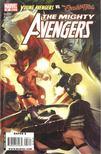 Slott, Dan, Gage, Christos N., Pham, Khoi - The Mighty Avengers No. 28 [antikvár]