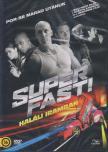 SELTZER - SUPERFAST! - HALÁLI IRAMBAN