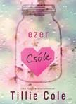 Tillie Cole - Ezer csók [eKönyv: epub,  mobi]