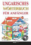 Helen Davies ,  Zakariás Emese - Kezdők magyar nyelvkönyve németeknek (CD melléklettel)<!--span style='font-size:10px;'>(G)</span-->