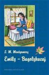 Lucy Maud Montgomery - EMILY 3 - BAGOLYKACAJ - KEMÉNY BORÍTÓS<!--span style='font-size:10px;'>(G)</span-->