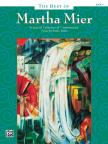 MIER, MARTHA - THE BEST OF MARTHA MIER BOOK 3, A SPECIAL COLLECTION OF 7 INTERMEDIATE FAVORITE PIANO SOLOS