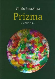 Vörös Boglárka - Prizma (versek)