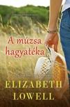Elizabeth Lowell - A múzsa hagyatéka [eKönyv: epub,  mobi]