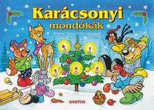- KARÁCSONYI MONDÓKÁK