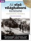 . - Az első világháború története - dvd melléklettel