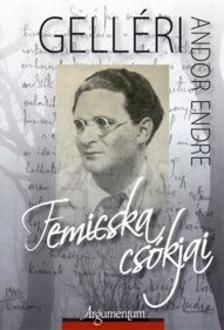 Gelléri Andor Endre - Femicska csókjai
