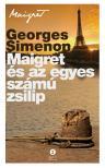 Georges Simenon - Maigret és az egyes számú zsilip<!--span style='font-size:10px;'>(G)</span-->