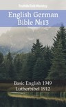 Joern Andre Halseth, Samuel Henry Hooke, TruthBeTold Ministry - English German Bible 13 [eKönyv: epub,  mobi]