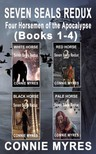 Myres Connie - Seven Seals Redux [eKönyv: epub, mobi]