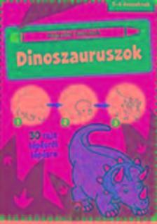 - Rajzolni tanulok - Dinoszauruszok
