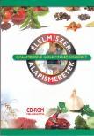 GALAMBOSNÉ GOLDFINGER ERZSÉBET - KP-2337 ÉLELMISZER - ALAPISMERET CD-ROM MELLÉKLETTEL