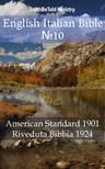 Giovanni Luzzi, Joern Andre Halseth, TruthBeTold Ministry - English Italian Bible 10 [eKönyv: epub,  mobi]