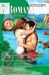 Robyn Donald, Cathy Williams, Liz Fielding, Sarah Morgan - Romana különszám 87. kötet - A hullámok a neved suttogják, Eljegyzés bosszúból, Ármány és szenvedély, Gyémántok és álmok [eKönyv: epub, mobi]<!--span style='font-size:10px;'>(G)</span-->