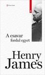 Henry James - A csavar fordul egyet [eKönyv: epub,  mobi]