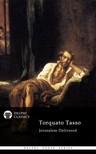 Tasso Torquato - Jerusalem Delivered by Torquato Tasso (Delphi Classics) [eKönyv: epub, mobi]