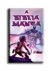 Siku Akinsiku - A Biblia manga
