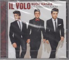 - BUON NATALE - THE CHRISTMAS ALBUM CD IL VOTO