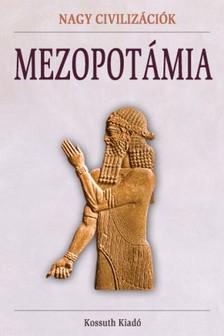 - Mezopotámia [eKönyv: epub, mobi]