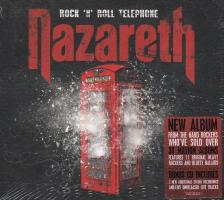 - ROCK 'N' ROLL TELEPHONE 2CD NAZARETH