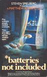 Drew, Wayland - Batteries not Included [antikvár]