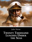 Jules Verne - Twenty Thousand Leagues Under the Sea [eKönyv: epub, mobi]