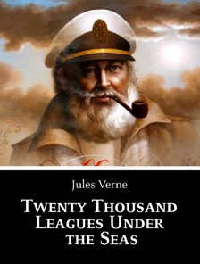 Jules Verne - Twenty Thousand Leagues Under the Sea [eKönyv: epub, mobi]