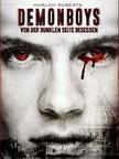 Roberts Marlon - Demonboys [eKönyv: epub,  mobi]