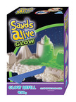 - Sands Alive világító homok