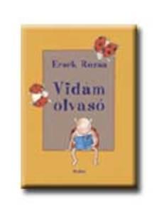 Érsek Rózsa - Vidám olvasó #