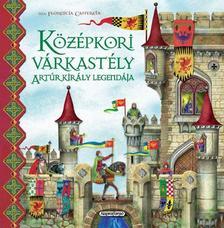 - Forgó világ - Középkori várkastély