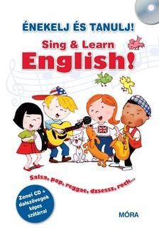 - Énekelj és tanulj angolul! - Sing & Learn English!