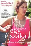 - KÉT NAP,  EGY ÉJSZAKA DVD