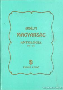 Mátyás B. Ferenc - Erdélyi magyarság (dedikált) [antikvár]