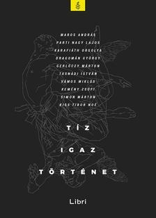 Amnesty International - Tíz igaz történet #