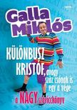 GALLA MIKLÓS - Különbusz Kristóf, avagy száz csónak is egy vége - A nagy szóvicckönyv<!--span style='font-size:10px;'>(G)</span-->