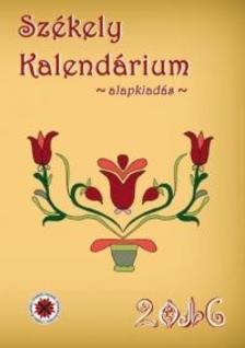 - Székely Kalendárium 2014