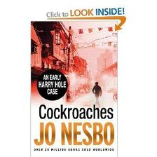 Jo Nesbo - Cockroaches