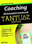 Jeni Purdie - Coaching életvezetési tanácsok - Tantusz Könyvek<!--span style='font-size:10px;'>(G)</span-->