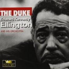 "THE DUKE STEPS OUT - ""THE DUKE"" EDWARD KENNEDY ELLINGTON 2CD"