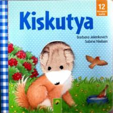 - Kiskutya