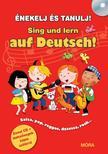 - Énekelj és tanulj németül! - Sing und lern auf Deutsch!