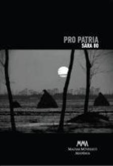 - PRO PATRIA -- SÁRA 80