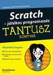 Derek Breen - Scratch - játékos programozás - Tantusz Könyvek<!--span style='font-size:10px;'>(G)</span-->