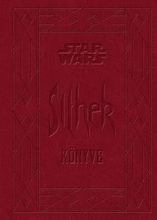 - - Star Wars - Sithek könyve